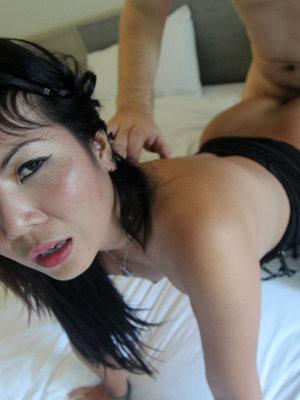 Thai milf sex